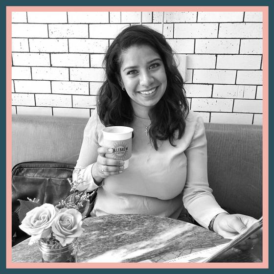 Work It Wednesday - Octavia Ramirez