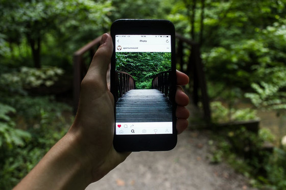 Five Tips to Stay Ahead of Instagram's Algorithm