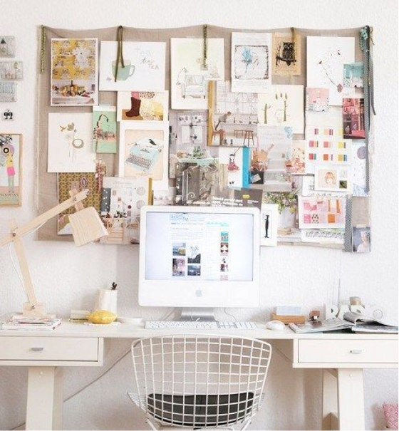 The Confessions of a Vision Board Gal
