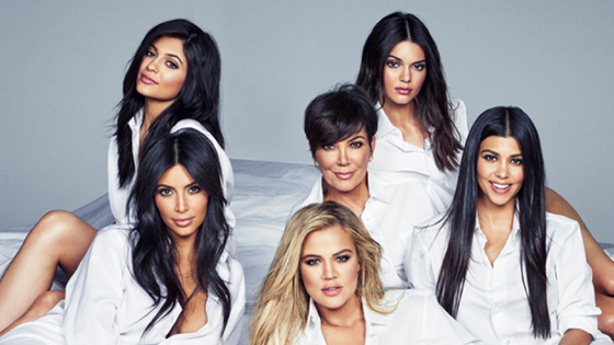 The Kardashians: Reality Stars or World Dominating Marketing Gurus?