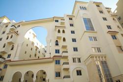 Bin Mahmoud Residential Building