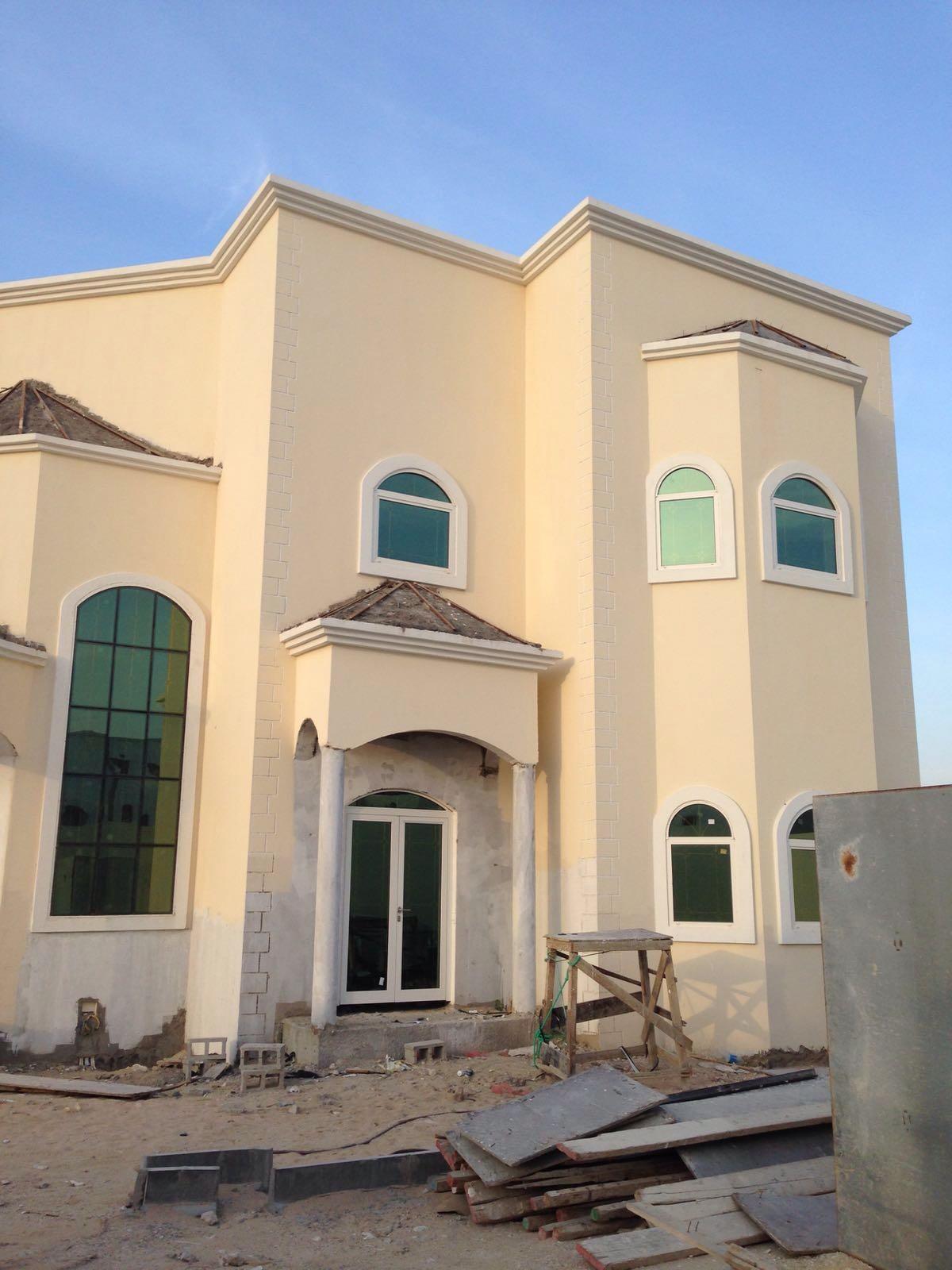 Villa, Doha