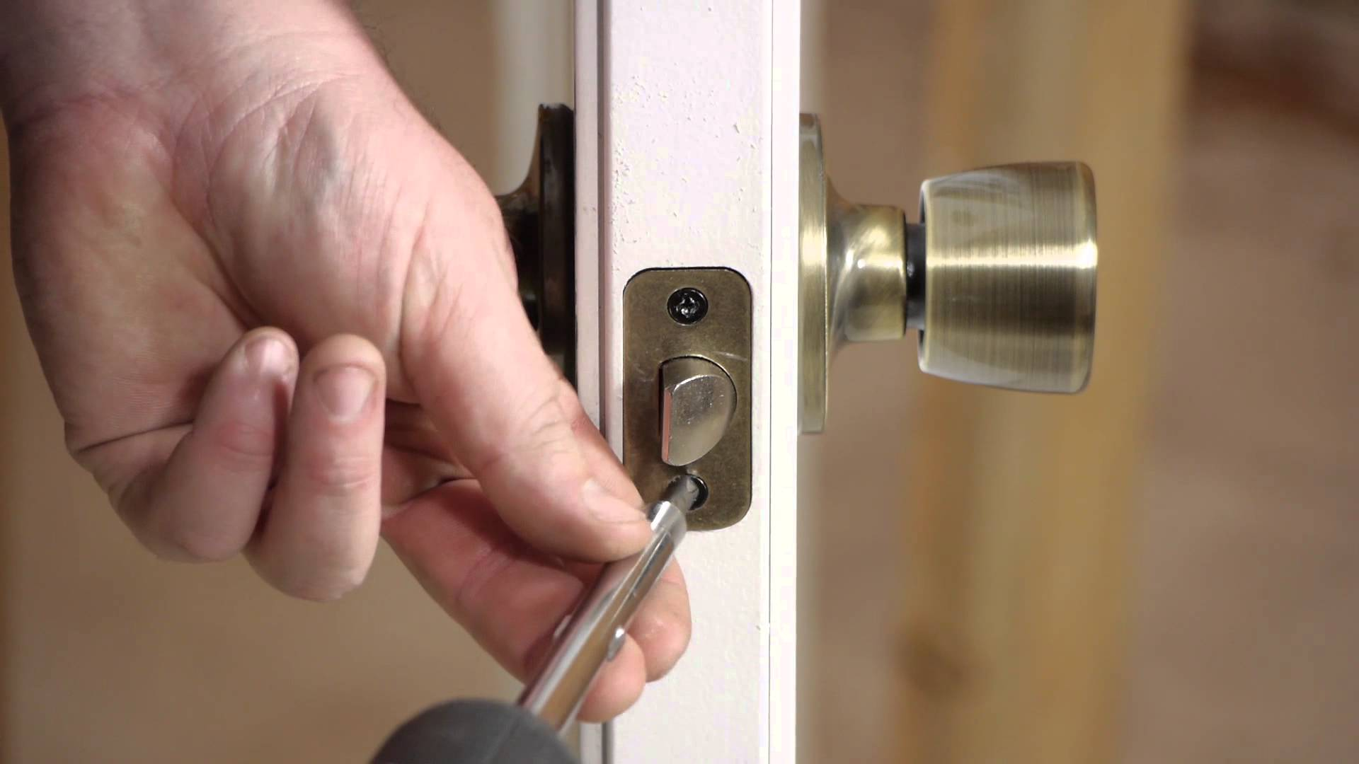 Emergency Lock Repairs