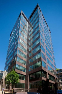 110 Cannon Street - UK Project