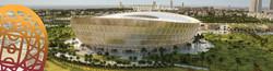 FIFA World Cup Stadium - On-Going