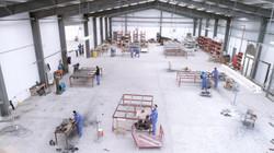 Factory Building 2