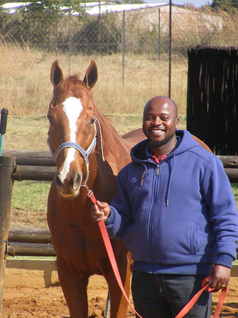 Horseman Leadership Programs