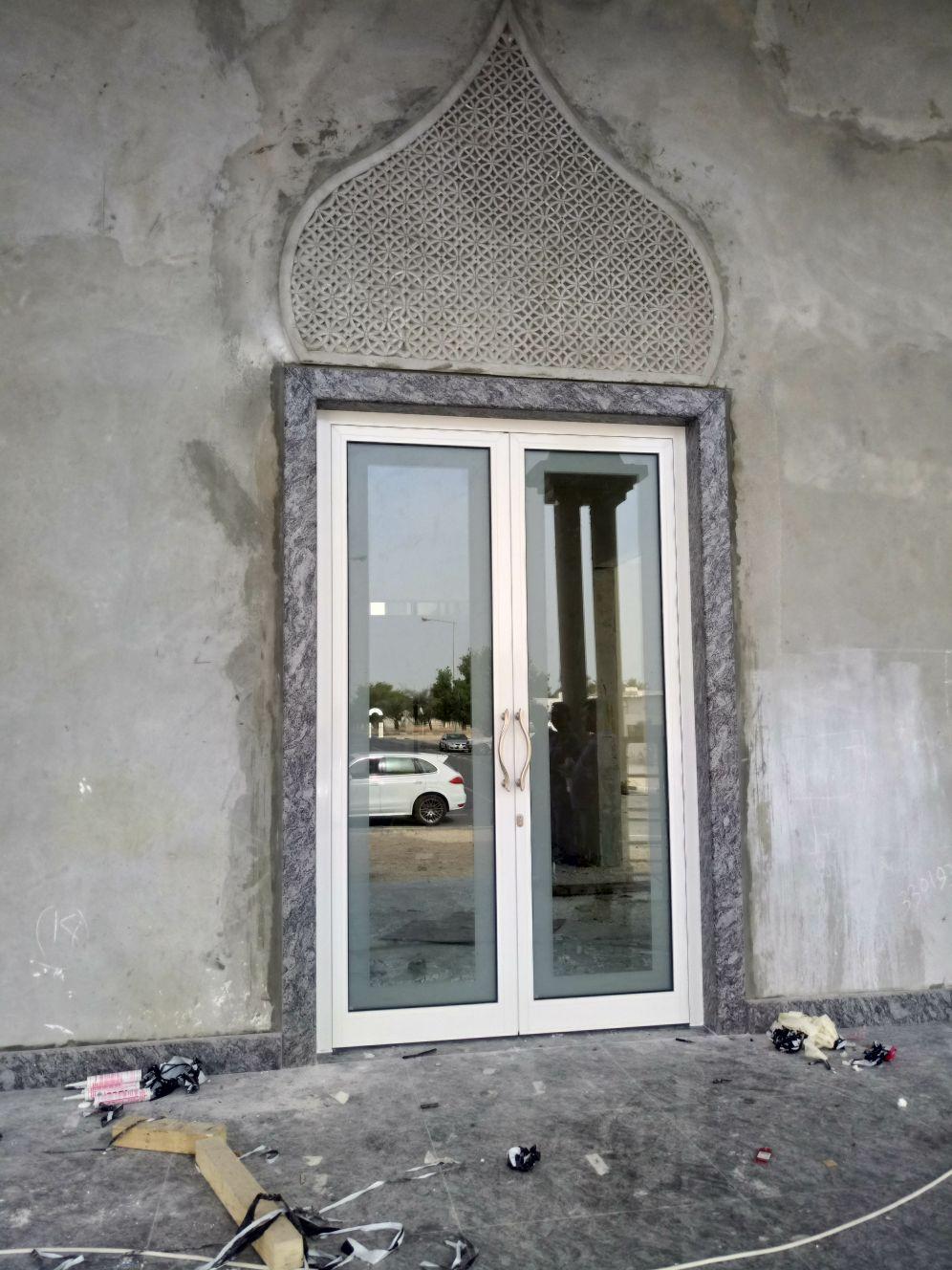Mejalis Doors