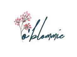 o'blommie blommemark