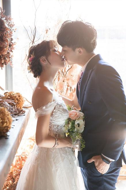 Polor影像攝影-精緻婚紗