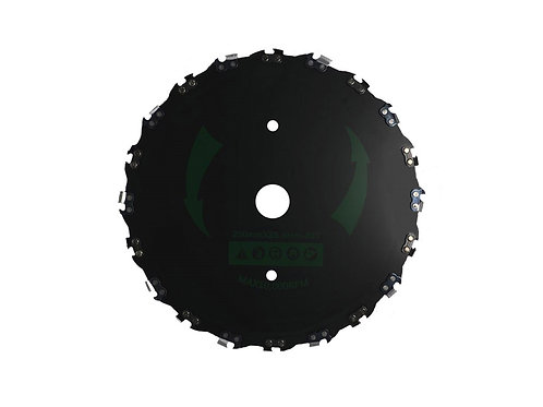 Disco De Corte Grande Para Madera 05-17-017