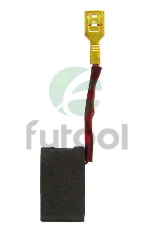 Carbón FT058 para Sierra de Inglete Dws 780