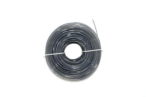 Hilo para Desbrozadora 80.7 m Cali 2.4 mm