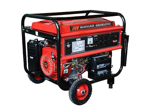 Generador 4 Tiempos 13 Hp GEN6000
