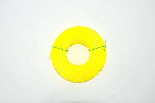 Hilo para Desbrozadora 87 m Calibre 2.4 mm