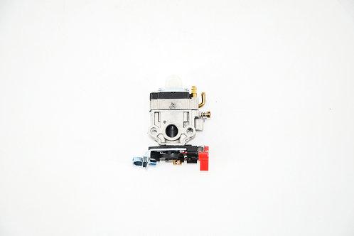 Carburador para desbrozadora 26 cc