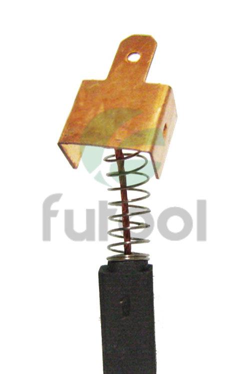Carbón FT049 para Lijadora Orbital de 1/2 (Truper)