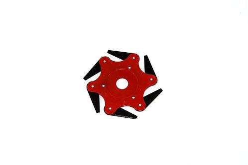 Cabezal para desbrozadora 04-17-087