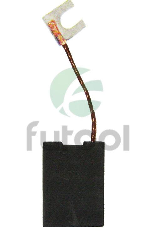 Carbón FT08 para Esmeriladora Mediana Bosch