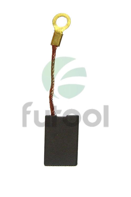Carbón FT098 para Esmeriladora Angular 7 Truper