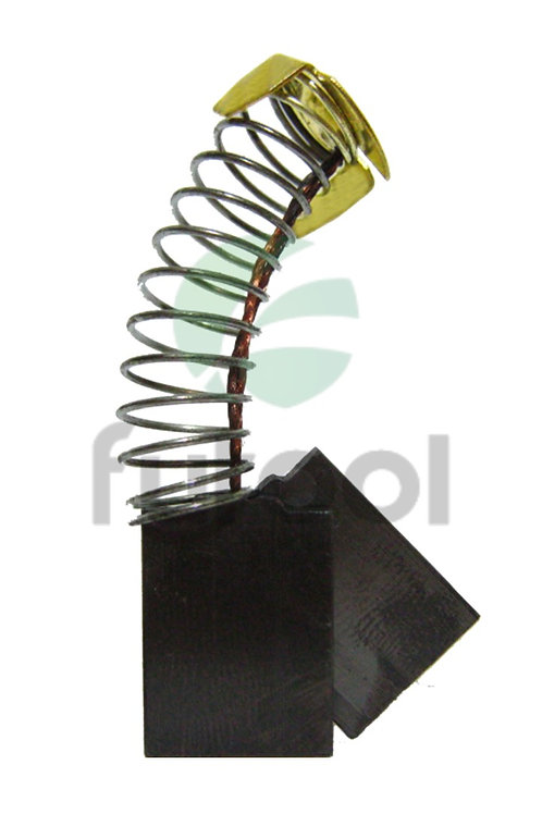 Carbón FT021 para Lijadora Bosch Doble