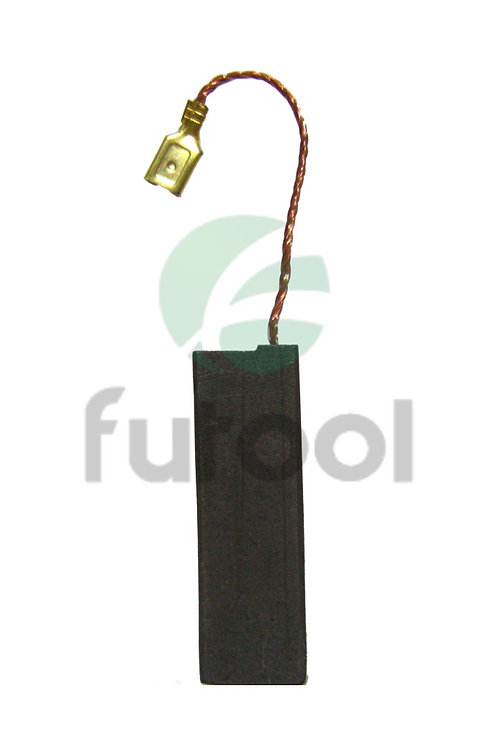 Carbón FT075 para Aspiradora Craftsman Mediana
