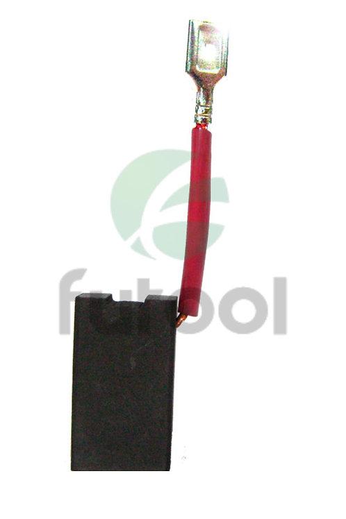 Carbón FT027 para Esmeriladora Cort. Metales de Walt