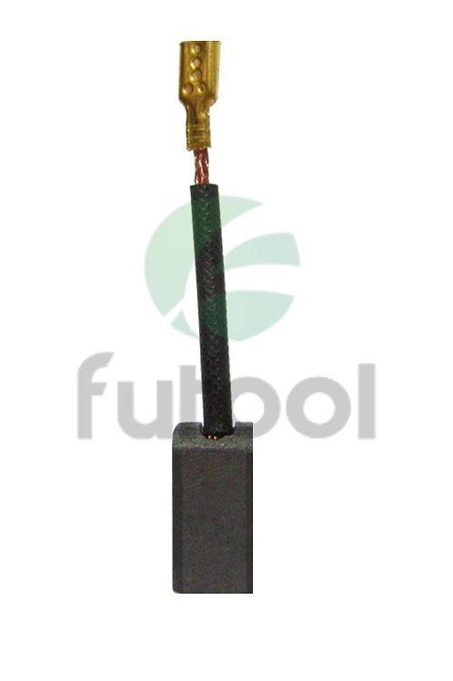 Carbón FT052 para Mini Esmeriladora Angular (Truper)