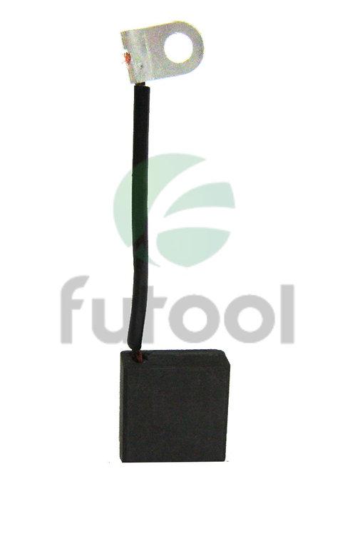Carbón FT089 para Esmeriladora Makita