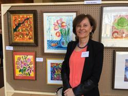 West Island Women Art Show 2018
