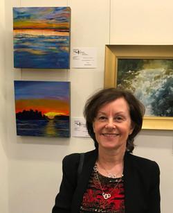 KAA Art Exhibit Feb. 2019