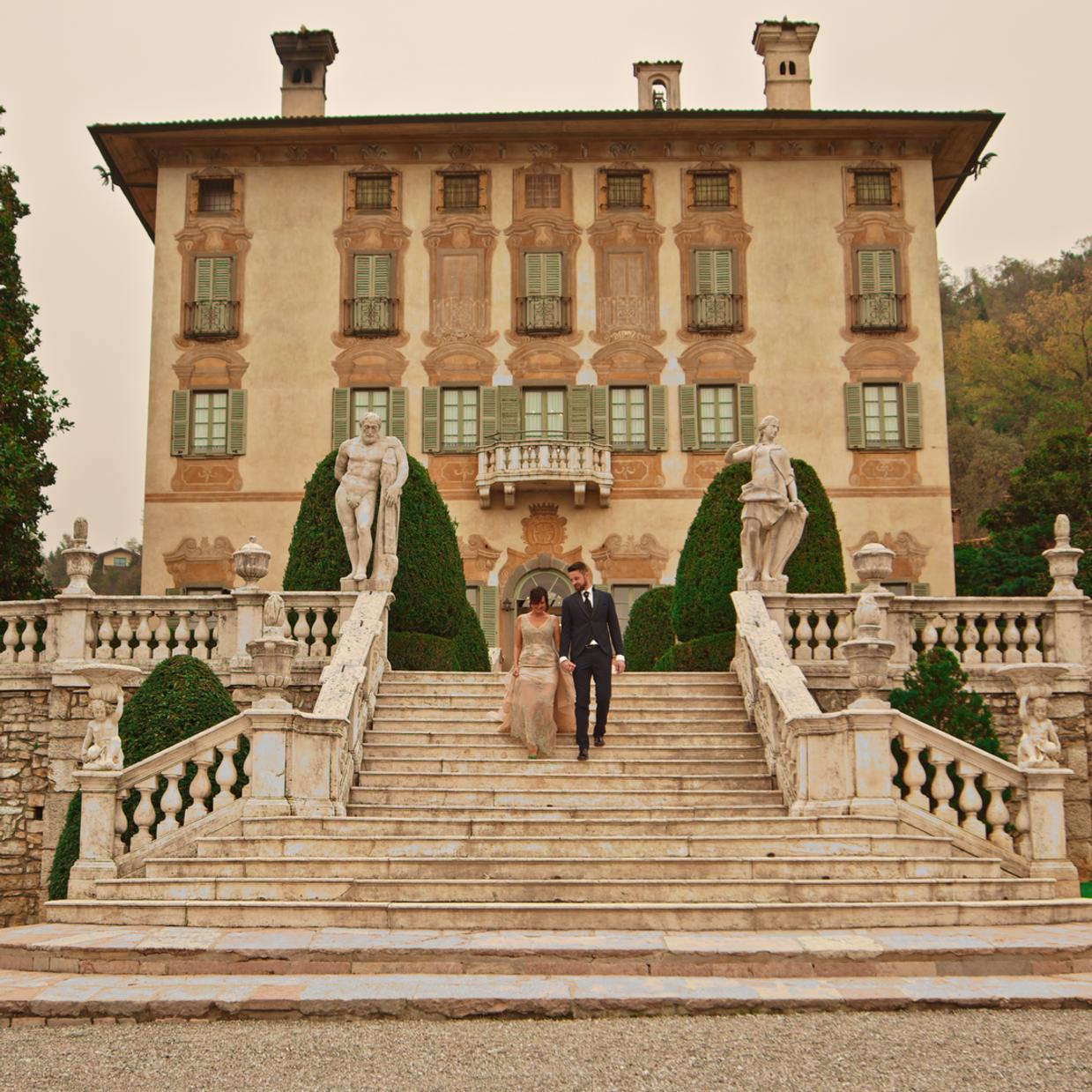 Eleonora e Giordano