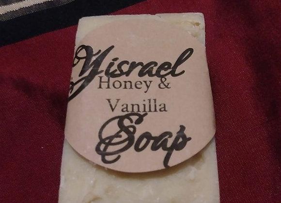 Yisrael Soaps