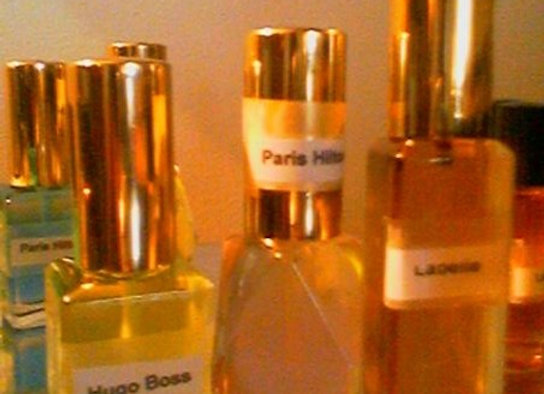 Fragrance Designer Body Oils and Ancient Scents of the East