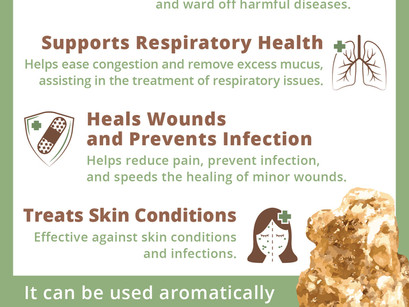 Elemi Essential Oil – Heal and Restore Skin and Body