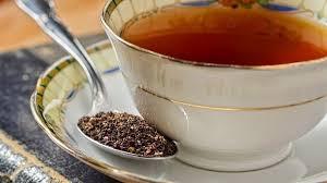 There's Gunpowder in my tea?