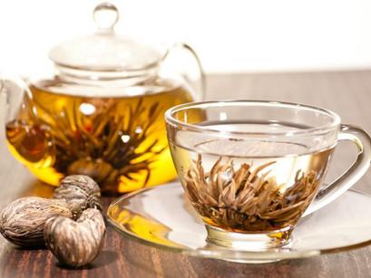 How to Make Blooming Tea?