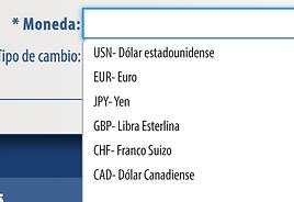 En FEL Facturación Electronica generá tus comprobantes en multiples divisas