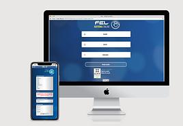Ingresa a facturar en línea FEL desde cualuier lugar