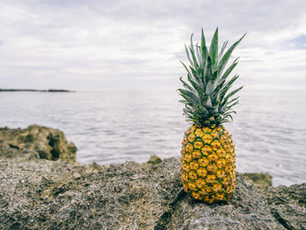 Reasons Why We Should Eat Pineapple Daily