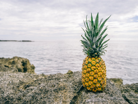 Why is a Pineapple the Symbol of Hospitality?