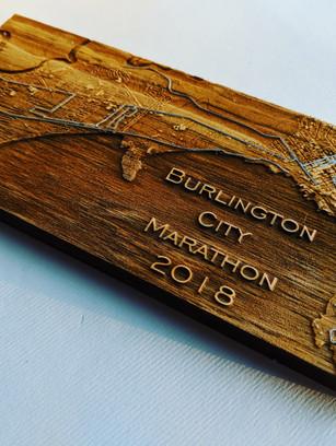 Burlington Marathon