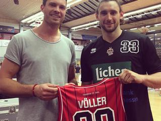 Marco Völler | Saisonauftakt Gießen 46ers