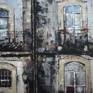 Portugal facade