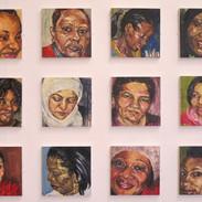 Asylum: 12 Women