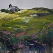 Church in the heather