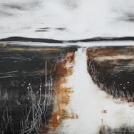 Burton Wetlands, monotype