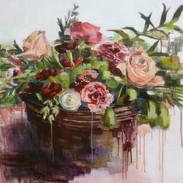 Roisin's flowers