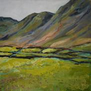Langdales valley