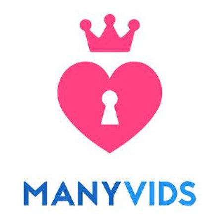 Manyvids Pregnancy Content Bundle ($440 Value)
